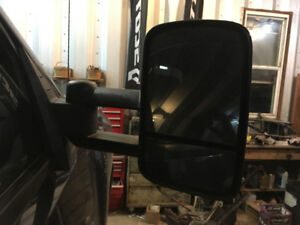 2007-13 Chevy tow mirrors