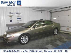 2011 Buick Lucerne LEATHER  - Certified
