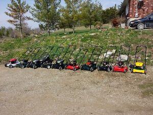 lawnmower repair London Ontario image 5