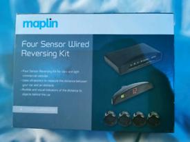 Revesing sensor kit