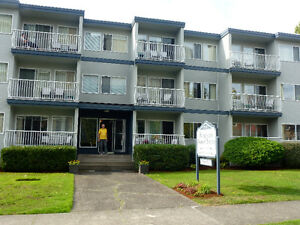**FULLY-FURNISHED SHORT TERM apartment in Fantastic James Bay!