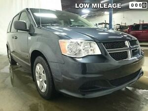 2013 Dodge Grand Caravan SXT   - 3rd Row Seat - Low Mileage
