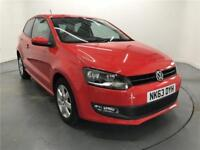 Volkswagen Polo 1.4 Match Edition 3dr