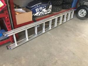 20' Aluminum Ladder