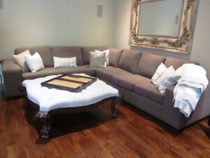 LUXURY HIGH END ENTIRE HOME CONTENTS FOR SALE-70 BANNOCKBURN AVE