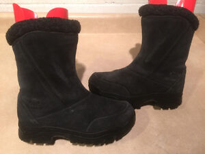 Women's Sorel Waterproof Winter Boots Size 7
