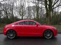 2008 08 Audi TT Coupe 2.0TDI Quattro Coupe..FULL S/HISTORY..STUNNING!!