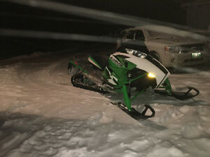 Arctic cat 800 153