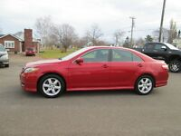2007 Toyota Camry SE Sedan TRADE WELCOME