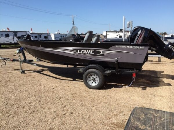 Used 2015 Lowe other