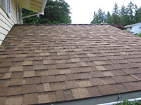 TOITURE / ROOFING