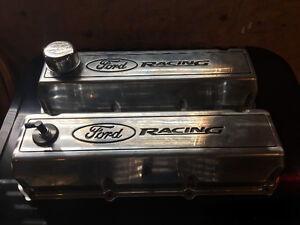 Ford 460 Valve Covers