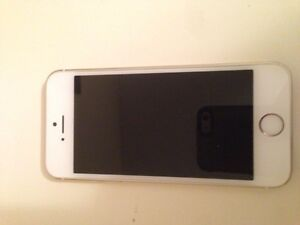 iPhone 5s gold trade