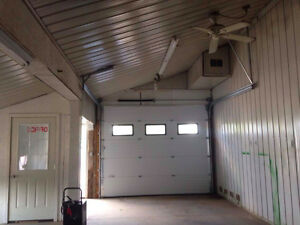 Commercial Unit on Hwy 7 for Rent