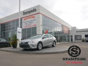 2016 Toyota Camry LE  - Certified