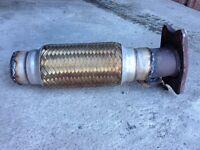 ***Volvo S40 2007 Exhaust Flex Pipe***