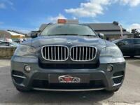 2011 BMW X5 3.0 40d SE Auto xDrive 5dr SUV Diesel Automatic
