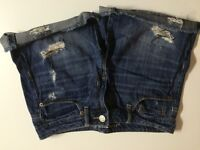 Shorts jeans American Eagle