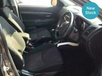 2014 Mitsubishi Asx 1.6 3 5dr HATCHBACK Petrol Manual