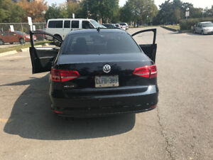 2015 Volkswagen Other Trendline Sedan
