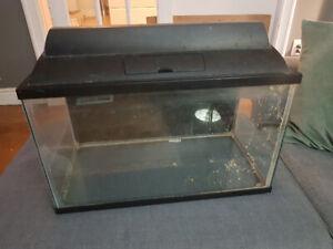 10 gallon fish tank aquarium