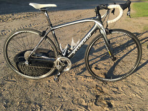 Velo route Specialized amira 2013