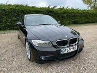 2009 BMW 3 Series 2.0 320d M Sport Business Edition 4dr Saloon Diesel Manual