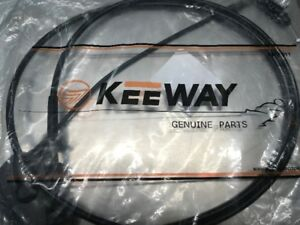 CABLE ACCELERATEUR KEEWAY FACT 50