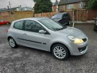 1.2 RENAULT CLIO 2009 YEAR 55000 MILES MOT 13/12/2021 HISTORY 3 OWNERS