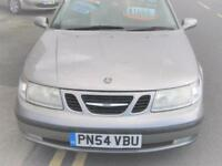 05 MODEL SAAB 9-5 LINEAR SPORT TID DIESEL ESTATE CAR