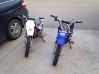 Two pw80