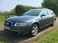 2007 Audi A6 Avant 2.0 TFSI SE 5dr