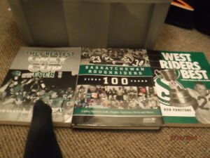 I am selling my 3 roughriders book for a sets