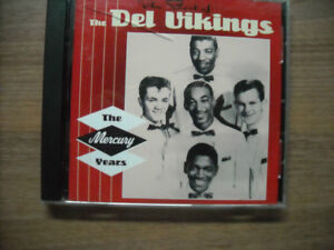 Rare & Collectible Rock & Roll & Doo Wop, CDs For Sale: Peterborough Peterborough Area image 6