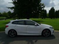 2020 BMW 1 Series 118i M Sport 5dr Step Auto HATCHBACK Petrol Automatic