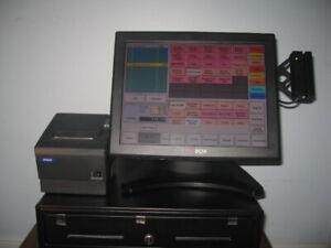 POS,POS Systems,Touch Screen ,Receipt Printer,Restaurant,Retail