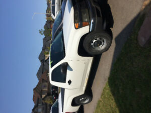 2006 Chevrolet Colorado Pickup Truck