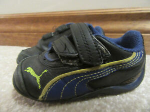 Puma Shoes - Toddler Boys Size 5