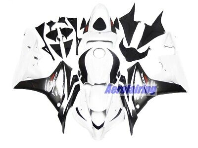 AF ABS Fairing Injection Body Kit Painted for Honda CBR 600RR 2007 2008 CL