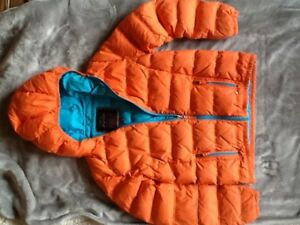 Powder Room Women's Down Jacket Small