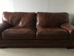 Stampede Sofa and Loveseat for sale!