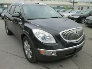 Buick Enclave CXL2 AWD 2010