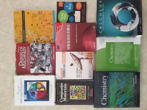 Mechanical Engineering Textbooks