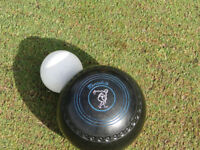 Lawn Bowling Open House May 5th