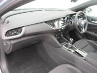 2017 Vauxhall Insignia 2.0 Cdti Sri Vx line 5 door Hatchback