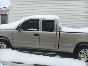 2006 Chevrolet Other Pickup Truck