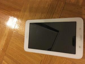 Samsung Galaxy Tab E 7'' Lite 8 GB
