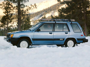 LOOKING TO BUY TOYOTA TERCEL HATCHBACK AWD