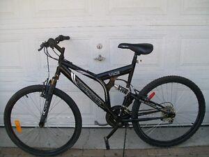 """supercycle"" mountain BIKE VELO"