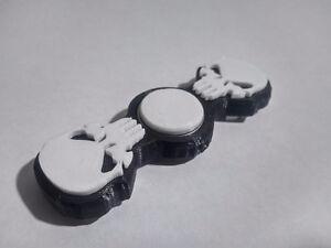 Skulls Spinners